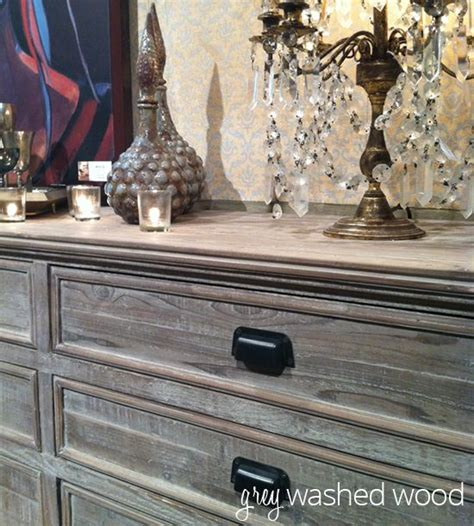 grey washed bedroom furniture washed grey wood decor trend trends in decorating
