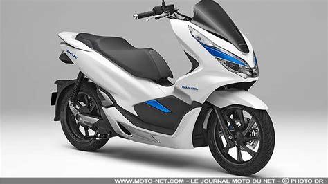 Nouveau Pcx 2018 by 125 Prix Du Nouveau Honda Forza 125 2019 5099 Ttc
