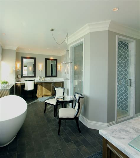 Interior Design Office hampton s inspired luxury master bathroom robeson design