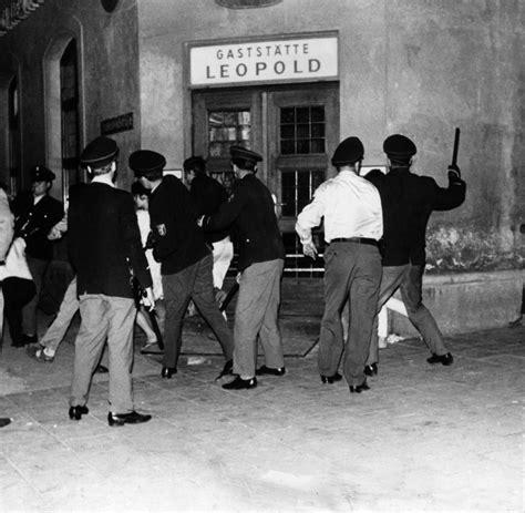Englischer Garten München Krawalle by Zeitgeschichte Stra 223 Enschlachten In M 252 Nchen 1962 Bilder