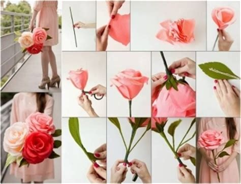paper craft work step by step and craft work with paper step by step craft get ideas