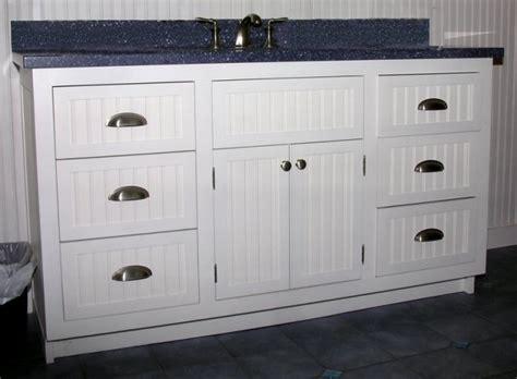 beadboard bathroom vanity vanities