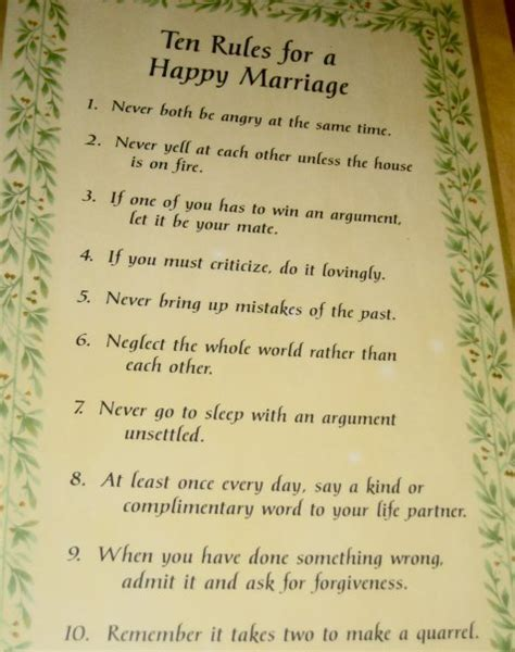 happy marriage my mails 10 for a happy marriage