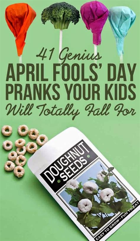 april fools day crafts for 41 genius april fools day pranks your will totally