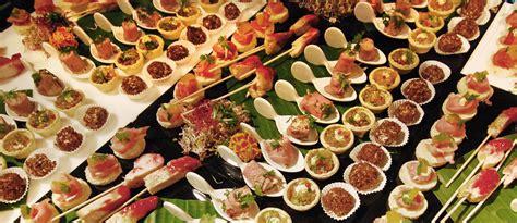 finger food for fingerfood feinbeisser catering