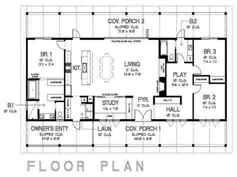 simple floor plans simple floor plans with measurements on floor with house