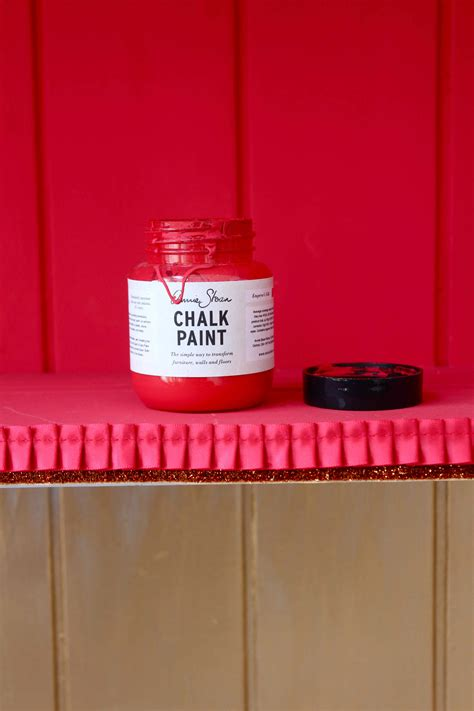 chalk paint köpa welcome to the starlight puppet theatre