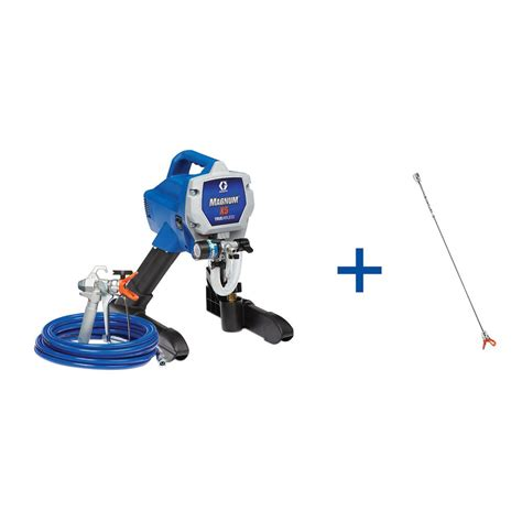 home depot paint sprayer wagner wagner flexio 890 hvlp paint sprayer station 0529021 the