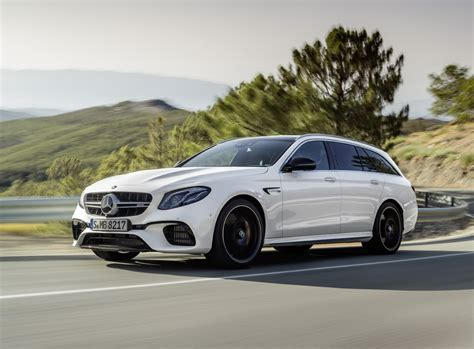 2018 E63s Amg by 2018 Mercedes Amg E63 S 4matic Drive Amg Builds A