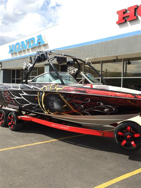 Enzo For Sale Usa by Centurion Enzo 240 2007 For Sale For 55 000 Boats From