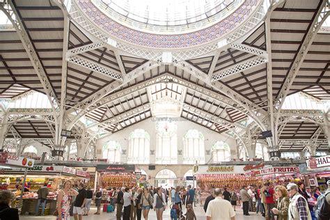 central de mercado central de valencia i gourmetvalencia