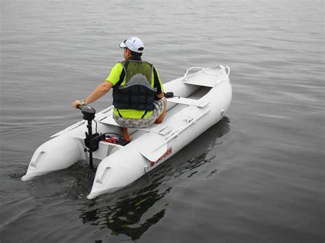 Kayak Electric Motor by Portable 55lbs Electric Trolling Motor For Kayak