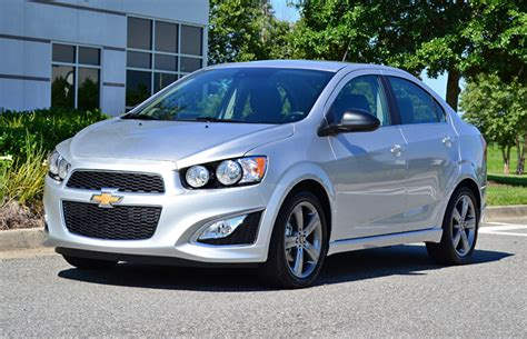 2014 Chevy Sonic Sedan by 2014 Chevy Sonic Wheel Torque Html Autos Post