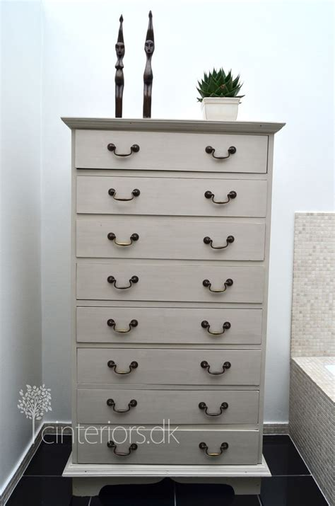 chalk paint in linen chalk paint french linen bureaus chest of drawers