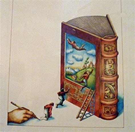 picture book illustrations out of the paintbox monsters and miracles picture book