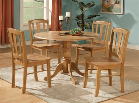 kitchen and dining furniture 5pc dinette kitchen dining set table and 4 chairs ebay
