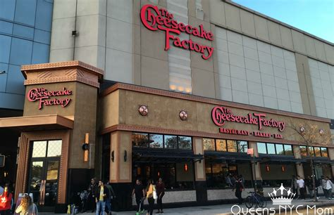 Garden State Mall Cheesecake Factory Review The Cheesecake Factory Restaurant Center