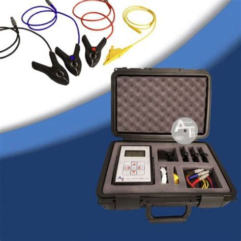 Electric Motor Information by All Test Pro 33ind Electric Motor Tester Gives Immediate