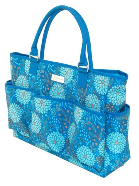 knitting totes everything deluxe knitting tote sewing au