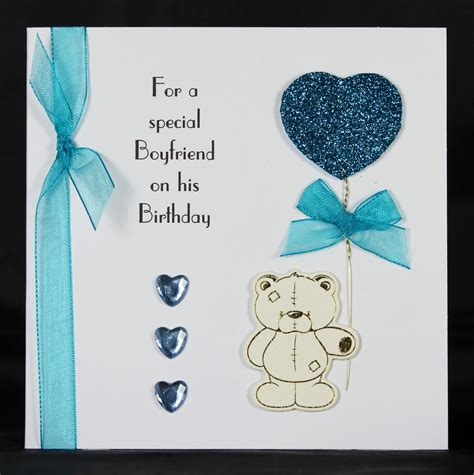 greeting cards for handmade greeting cards for boyfriend weneedfun