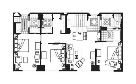 3 bedroom suites las vegas 3 bedroom suite las vegas lightandwiregallery
