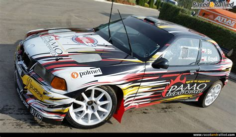 Bmw Gr by Bmw Compact M3 Rally Gr A Rally Cars For Sale At Raced