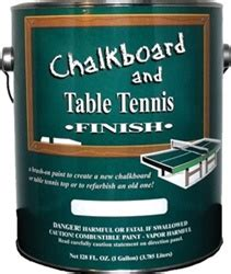 blackboard paint new zealand sheffield chalkboard table tennis paint
