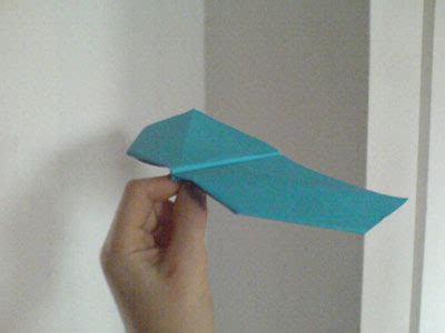 origami glider easy origami hang glider how to make