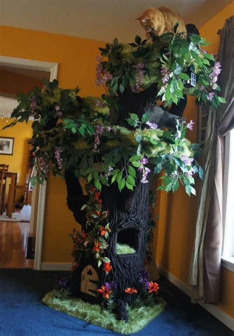 best tree for cats 25 best ideas about cat trees on diy cat tree