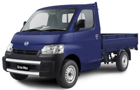 Daihatsu Trucks by Daihatsu Trucks Specifications Prices Pictures Top Speed