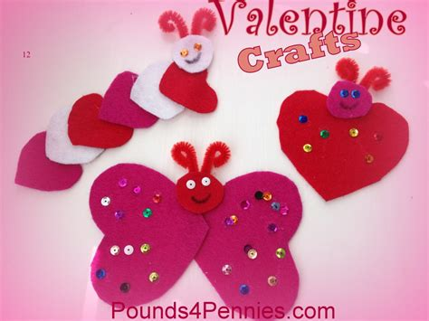 valentines craft ideas for crafts for boys