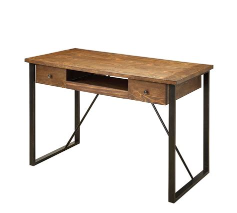 style office desk industrial style desk with keyboard drawer co 200 desks