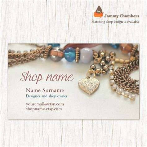 business cards for jewelry business card template business cards jewelry business