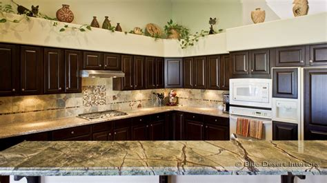 Interior Designer Kitchen blue desert interiors southwest style