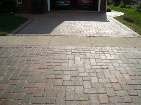 how to clean patio pavers cleaning patio pavers paver cleaning services in island