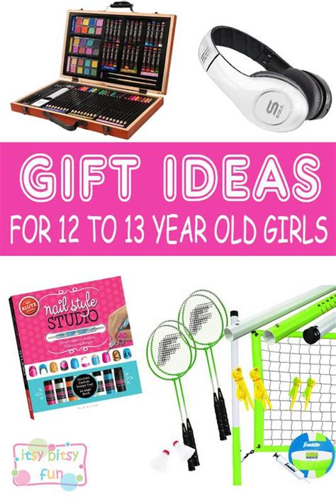12 year gifts best gifts for 12 year in 2017 12th birthday