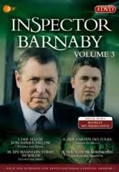Barnaby Der Garten Des Todes Schauspieler by Dvd Inspector Barnaby Volume 3 Der Garten Des Todes