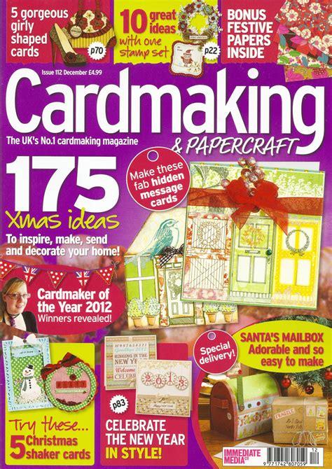 craft magazine blanketstitch prints in craft magazine