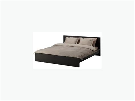 ikea bed frame king size ikea malm king size bed frame mattress nepean ottawa