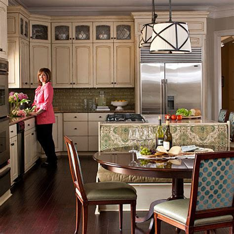 southern living kitchens ideas traditional kitchen design ideas southern living