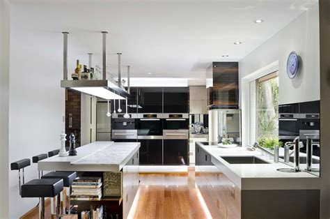 contemporary australian kitchen design 171 a contemporary kitchen in australia by darren