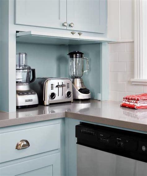 kitchen appliances ideas 25 best ideas about kitchen appliance storage on
