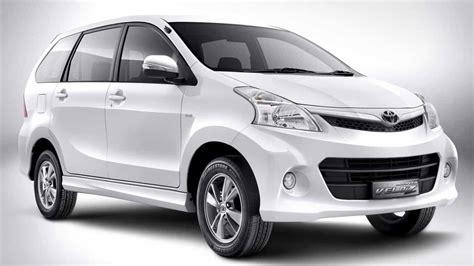 Mobil Bekas Avanza by Daftar Harga Mobil Avanza Bekas Terbaru 2015