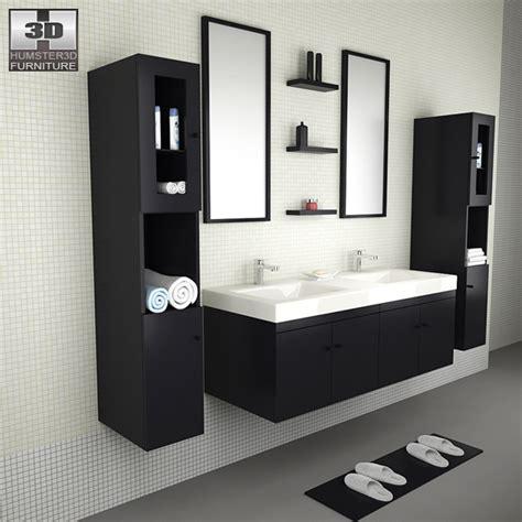bathroom model bathroom 3d models buy and in 3ds max obj