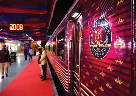 maharajas express why you should plan a vacation in maharajas express