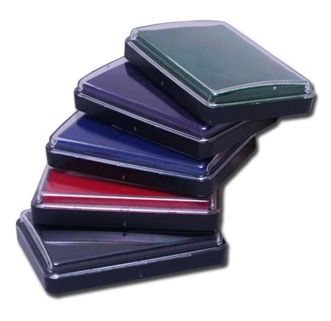 ink pads for card ink pads st pad ink to use on card