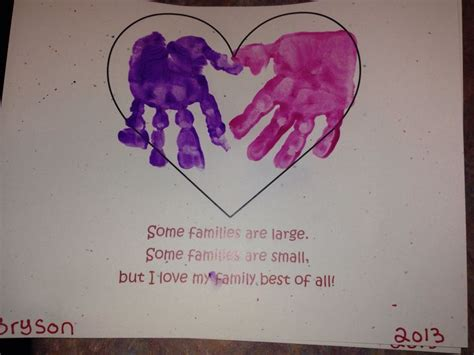 family themed crafts for 39 best images about family on about family