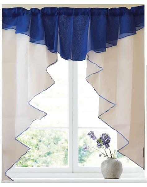 decoracion de interiores de cocina cortinas para la cocina para decorar vuestros interiores