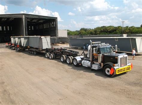 Car Dumper Trunnion by 17 Best Images About Heavy Haul Trucking On
