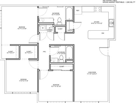 7 x 10 bathroom floor plans 100 7 x 10 bathroom floor plans assisted living